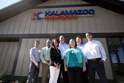 Kzoo-Insurance-team